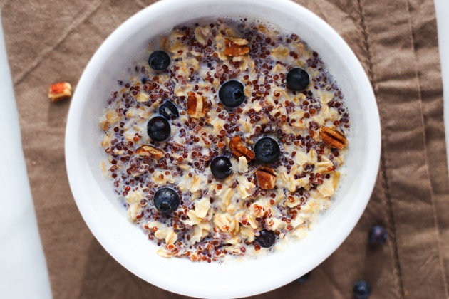 Blueberry-Quinoa-Oatmeal-5
