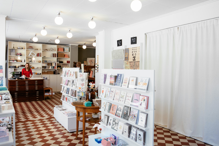 Paper+Shop