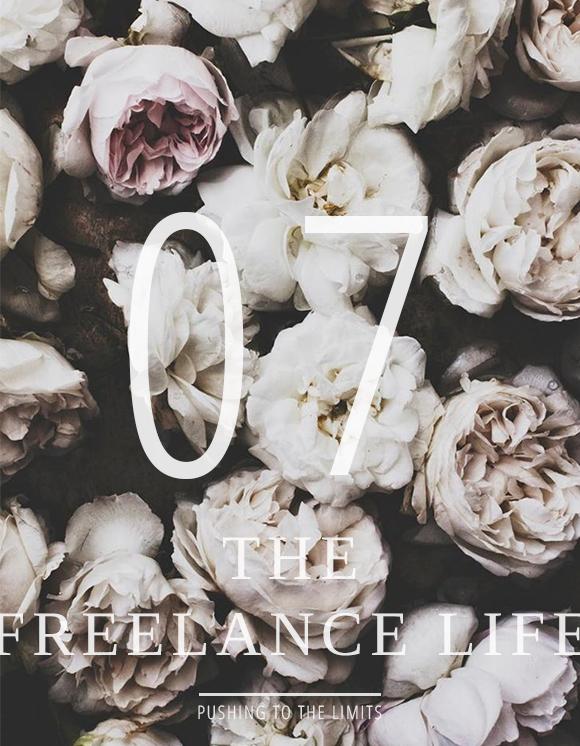 The Freelance Life 7