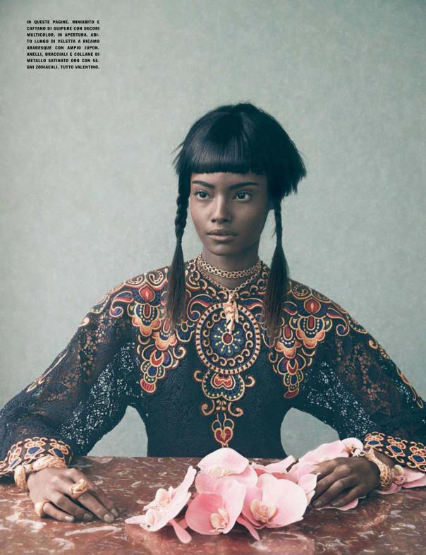Malaika-Firth-Vogue-Italia-March-2014-Sølve-Sundsbø-01